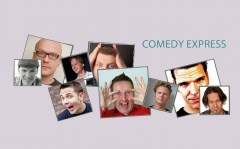 comedy-express